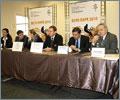 Пресс конференция Велопарк 2010