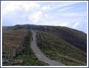 Типичное место для up hill апхила