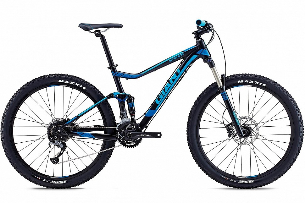 2015 Giant Stance 27.5 2