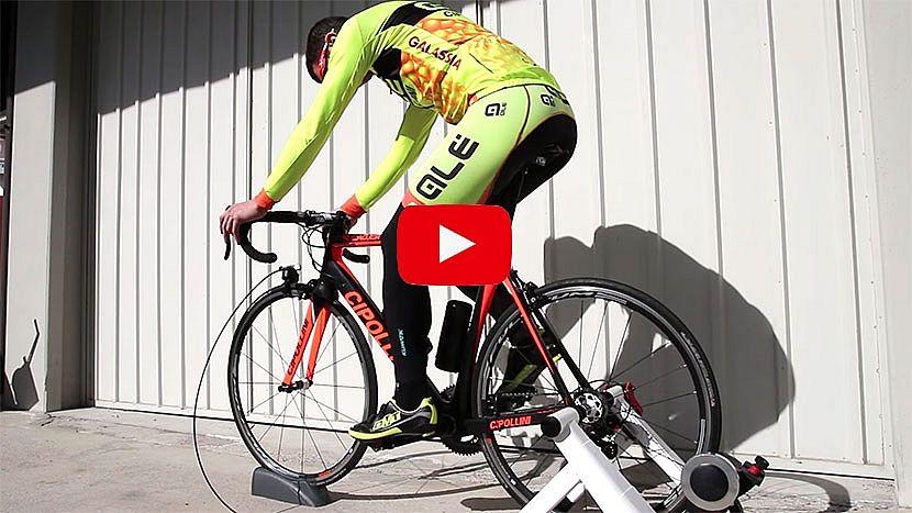 Видео: динамическая калибровка педалей bePRO